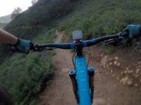 Mountainbiking The M Trail-Madonna Mountain-4K...