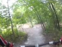 Little switz bike park