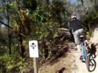 Shelly's Loop MTB at Alafia River State Park