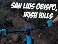 Mountainbiking Irish Hills-4KGoPro Hero5-Morro...