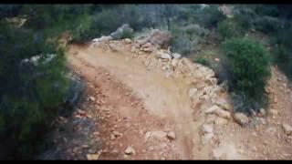 Korakas Trail