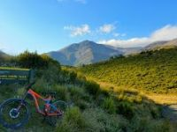 Scotts Saddle Express Mt Hutt New Zealand