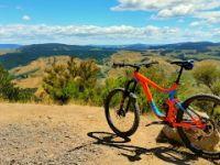 Rainbow Mountain Trail New Zealand
