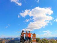 Rotorua Trails: Franknfurter, Riff Raff &...