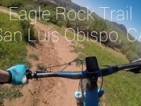 Mountainbiking Eagle Rock Trail-4K GoPro...