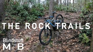 Mountain Biking The Rock Trails of Gainesville, FL
