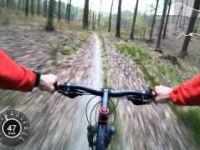 Trail U Tří javorů