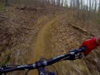 Mountain Biking WNC's Bent Creek Experimental...