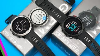 Samsung Galaxy Watch Active 2 - Opinion // NEW Touch Bezel