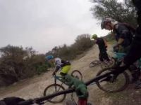 Hurshan fun MTB