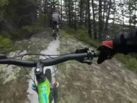 Alexander Mackenzie Trail 2017