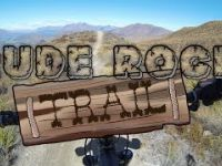 Rude Rock Trail - Queenstown