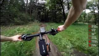 MTB: Trauma Trail