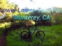 Mountainbiking Lower Lower-Toro Park-4K GoPro...