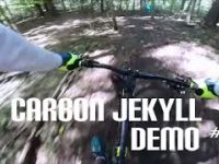 South March Highlands Cannondale Demo #4...