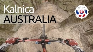 Kalnica 2017 2.AUSTRALIA BLACK Trail Preview