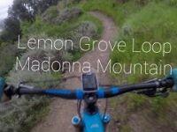 Lemon Grove Loop-4K GoPro Hero5-...