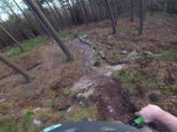 Kirkhill - Slab runner