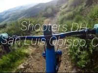 Mountainbiking Shooters Trail-4K Gopro...
