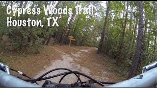 Cypress wood trail (Clips)