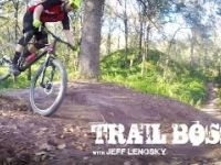 Jeff Lenosky Trail Boss:Mountain Biking...