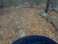 Hutchinson Trail 4/14/17
