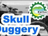 Skull Duggery - Kaiteriteri - NZ by Hugo