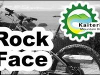 Rock Face - Kaiteriteri - NZ by Hugo
