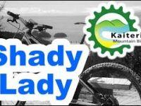 Shady Lady - Kaiteriteri - NZ by Hugo