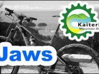 Jaws - Kaiteriteri - NZ by Hugo