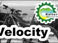 Velocity - Kaiteriteri - NZ by Hugo