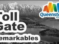 Toll Gate Track (Remarkables) - Queenstown -...