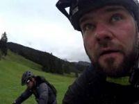 Saalbach Hinterglemm - Hacklberg Trail 2016