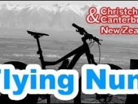 FlyingNun - Christchurch NZ - by Hugo