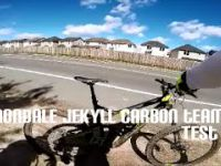 South March Highlands Cannondale Demo #1...