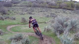 Highland Hollow trails