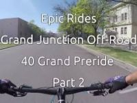 Grand Junction Off-Road Part 2