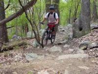 Nassau Trail