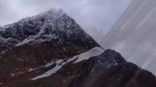 Mount Cartier LZ