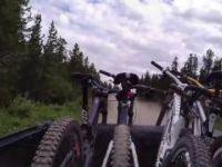 Moose Mountain Shuttle
