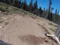 Mountain Biking North Star...