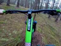 Secret Deer Track MTB