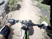 Coaster Trail - Northstar Bike Park - Truckee, CA