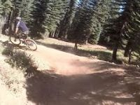 Downieville Downhill - Downieville, CA