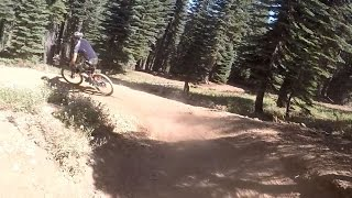 Downieville Downhill | Trailforks on