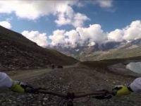 """Trail 2 """"Cielo Alto"""" (Cime Bianche -..."""