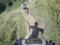 Trail 2 (Cime Bianche - Cervinia) MTB