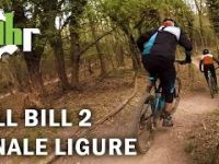 Finale Ligure - Kill Bill 2 - 2017