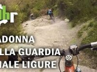 Finale Ligure - Madonna Della Guardia 2017