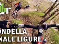 Finale Ligure - Dondella - Wild Enduro 2017